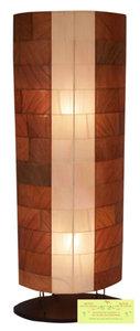vloerlamp Jagung  XL